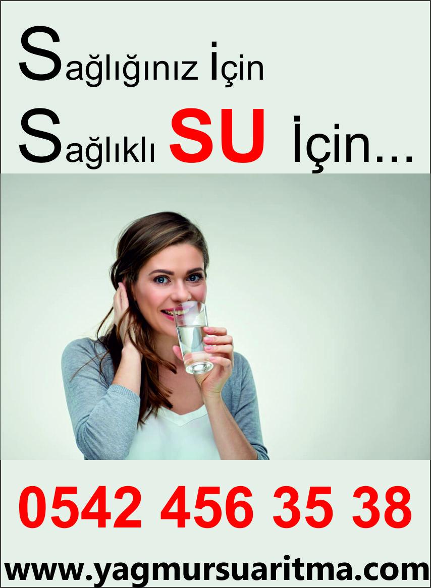 ANAFARTALAR MAHALLESİ SU ARITMA CİHAZLARI 05324600993