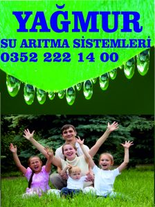 AYDINLIKEVLER MAHALLESİ SU ARITMA CİHAZLARI 05324600993