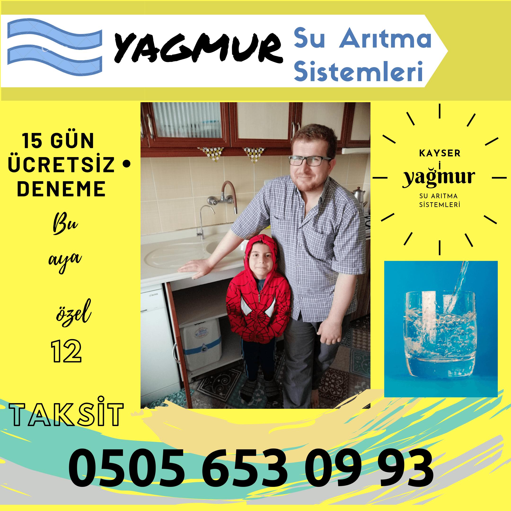 DEMOKRASİ MAHALLESİ SU ARITMA CİHAZLARI 05324600993