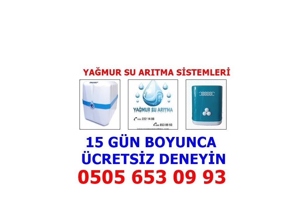 AGIRNAS SU ARITMA CİHAZLARI 05324600993